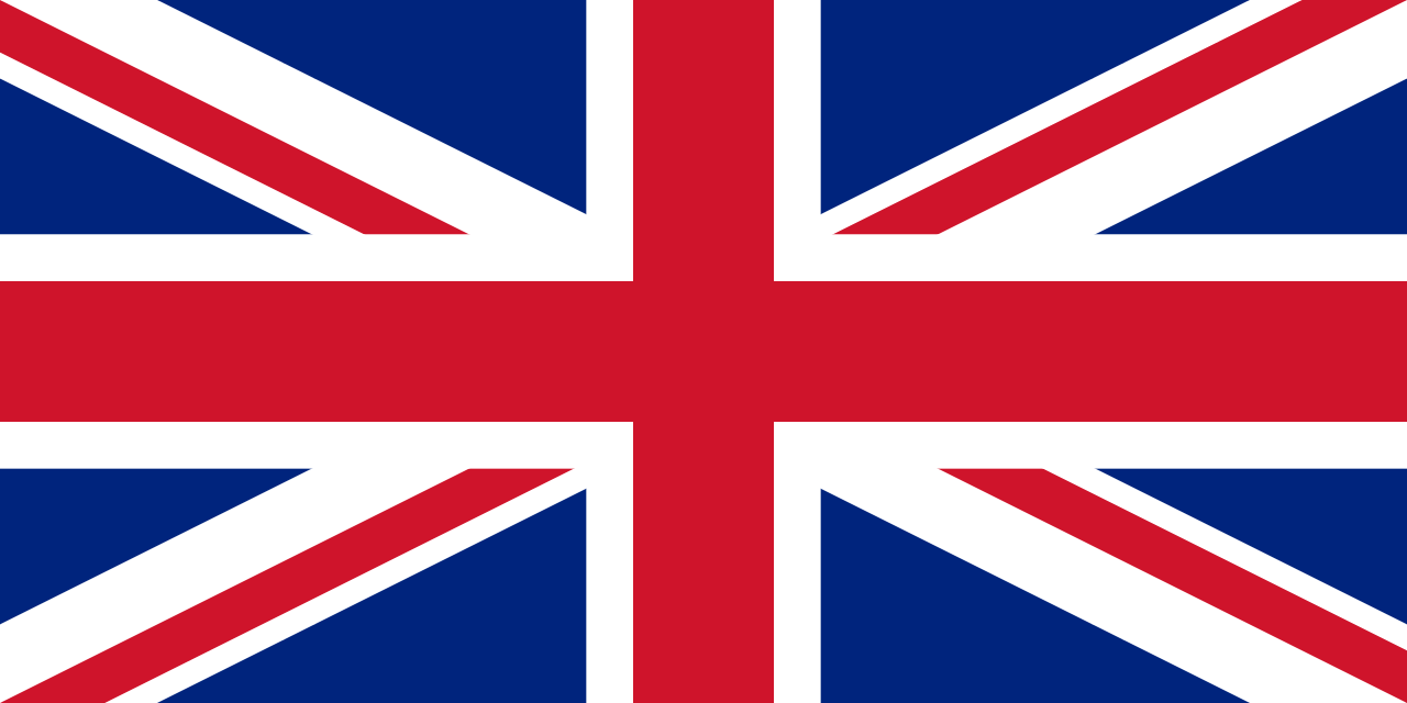 GBR (Great Britain)